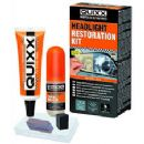 Quixx Headlight Restoration/Cleaning Kit